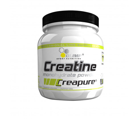 Olimp Nutrition Creatine Monohydrate Powder