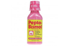 Pepto-Bismol Liquid Suspension