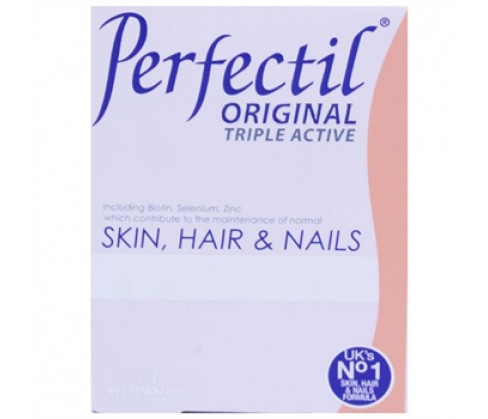 Perfectil Skin Hair & Nails Tablets from Vitabiotics