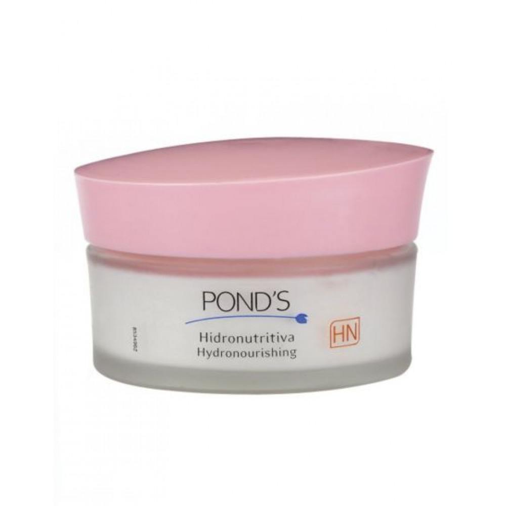 Buy Ponds Hydro Nourishing Cream 50ml