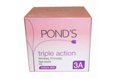 Ponds Triple Action Cream