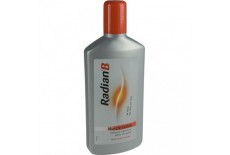 Radian B Muscle Lotion 250ml