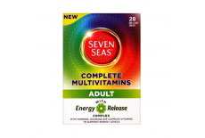 Seven Seas Multivitamins For Adults