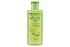 Simple Soothing Toner