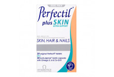 Vitabiotics Perfectil Plus Skin Tablets