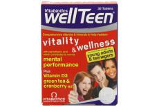 WellTeen