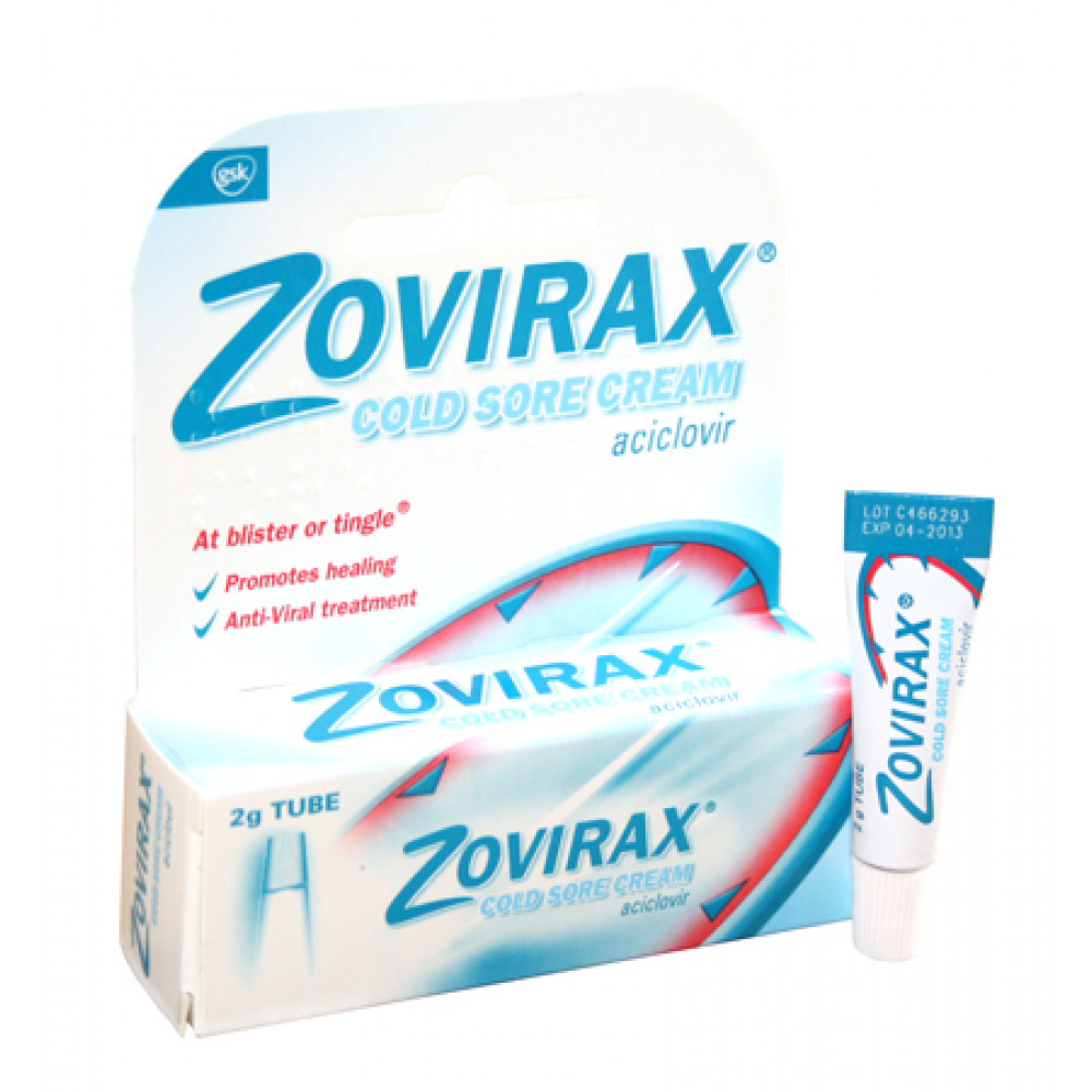 Acyclovir Cream Reviews